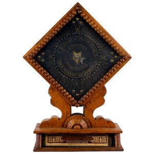 Lot 1). Trophy Cigars Trade Stimulator